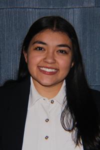 Fatima Juarez