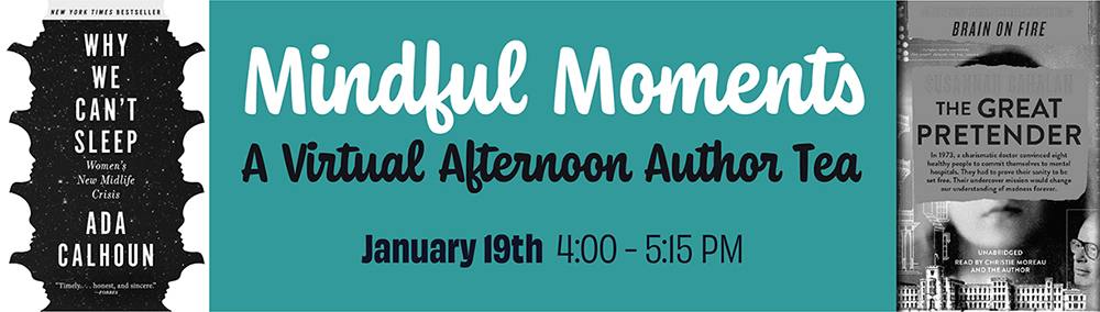 Mindful Moments Banner