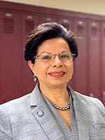 Dean Carmen L. Martínez-López