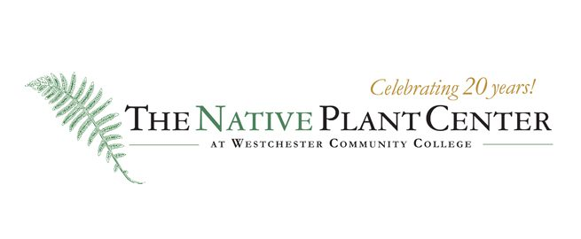 Native Plant Center logo