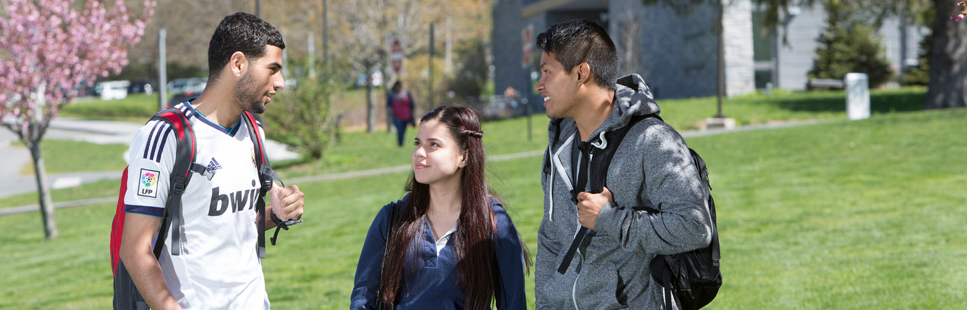 STUDENT LIFE Featured PHOTO