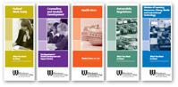 campus services brochures small icon