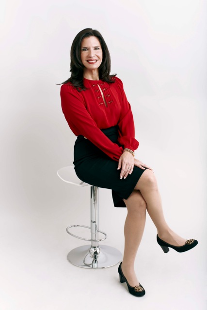 Photo of Stacey Cohen