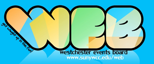 Westchester Event Board graphic