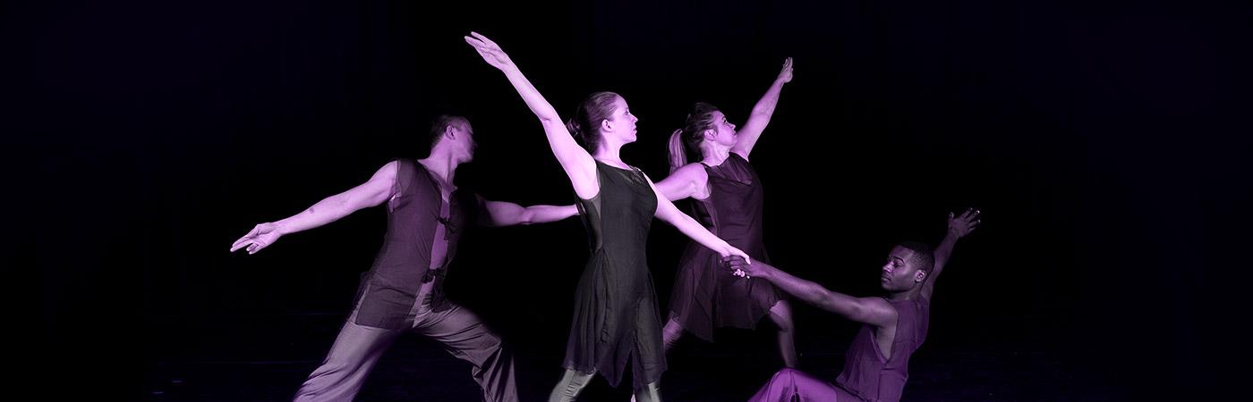 Dance Works