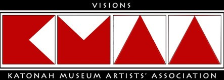 Katonah Museum Artist Association logo