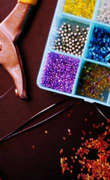bead crop
