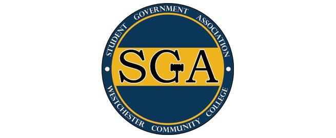 SGA New Logo
