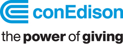 Con Ed Giving Logo