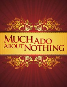much ado about nothing trickery and deceit essay