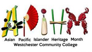 Asian Pacific Islander Heritage Month graphic