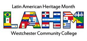Latin American Heritage Month Graphic