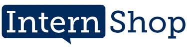 Internshop logo