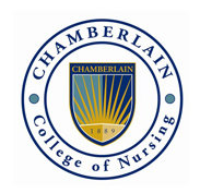 Chamberlain College of Nursing Logo