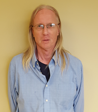 David Kummer's portrait