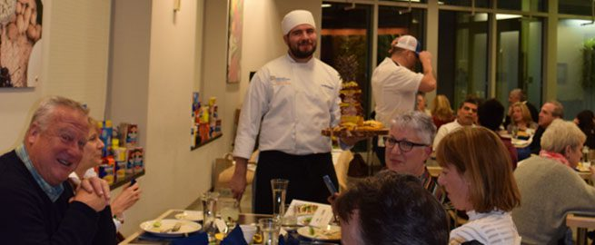 Great Chefs Event photo