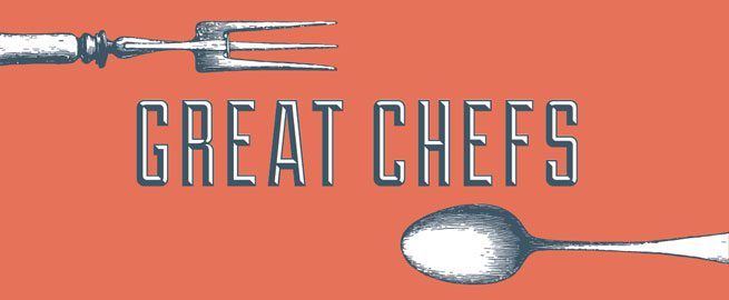 GreatChefs page logo