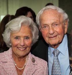Joseph and Anita Helmrich