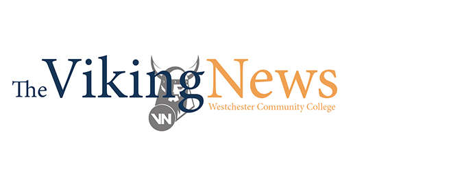 Viking News Official Logo