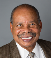 Photo of Dr. LeRoy Mitchell