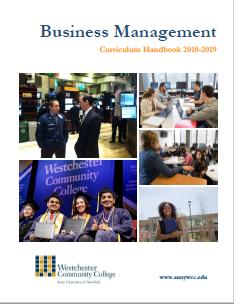 Business Management handbook thumbnail