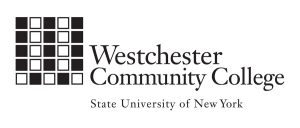 Westchester Community College Logo One Color