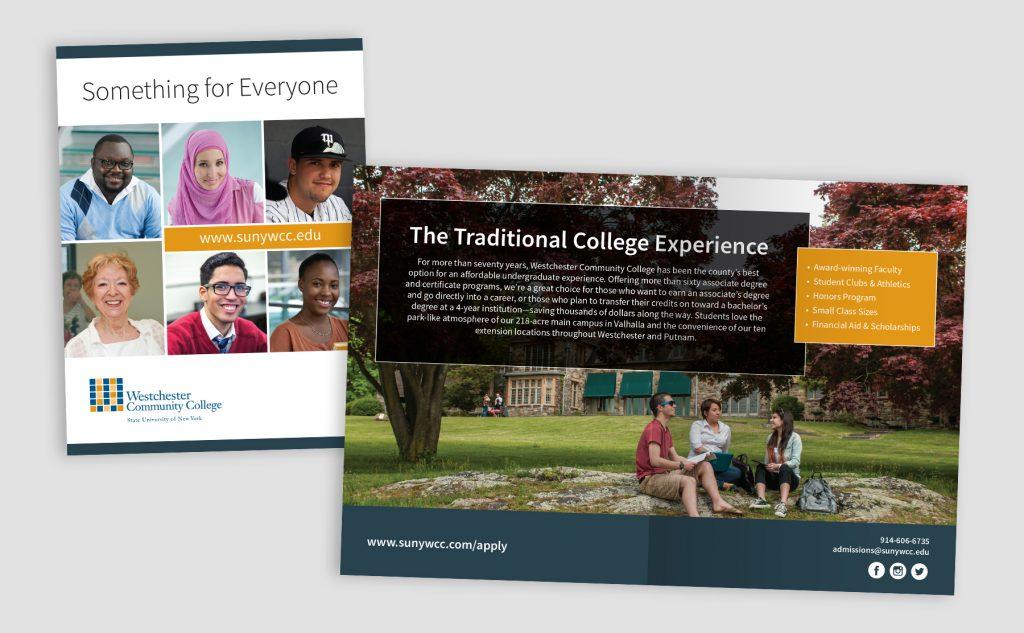 College Mailer 2017