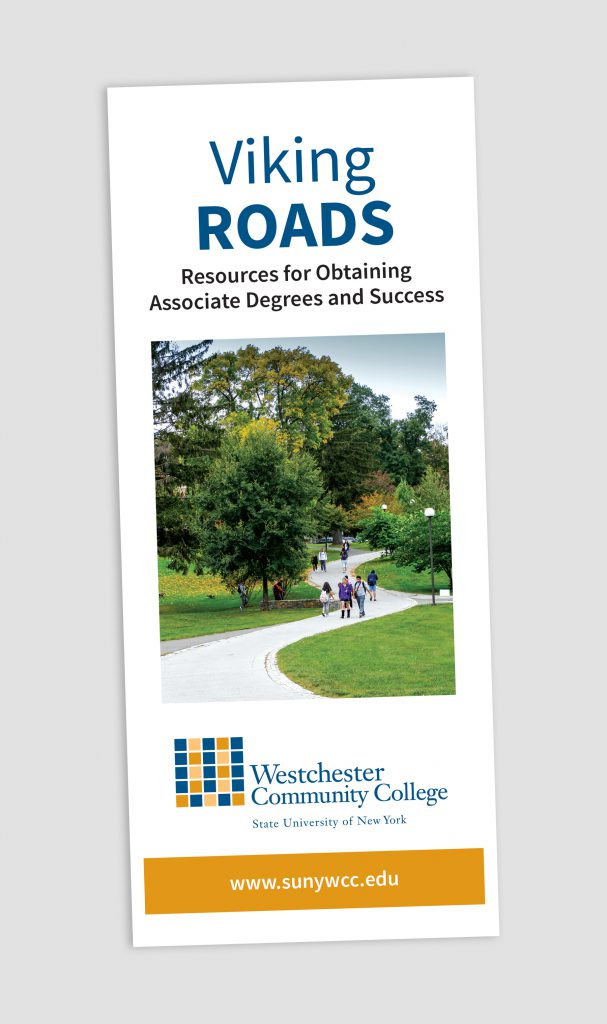 Viking ROADS brochure cover