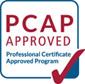 PCAP logo