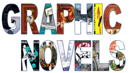 library adds graphic novels westchester community college