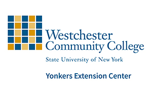 Yonkers Extension Center full color logo