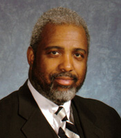Dr. Gregory Robeson Smith