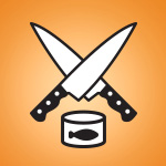 Knife and Can icon