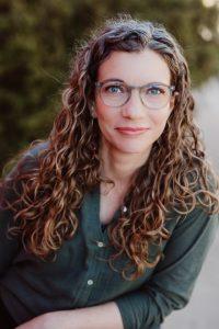 Author Jessica Goudeau